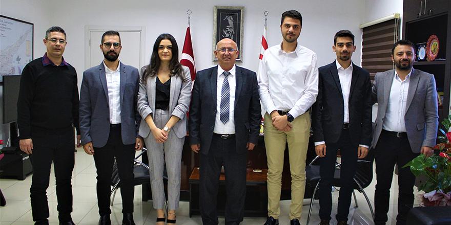 Yurtdışındaki gençler için Kıbrıs'a yönelik projeler