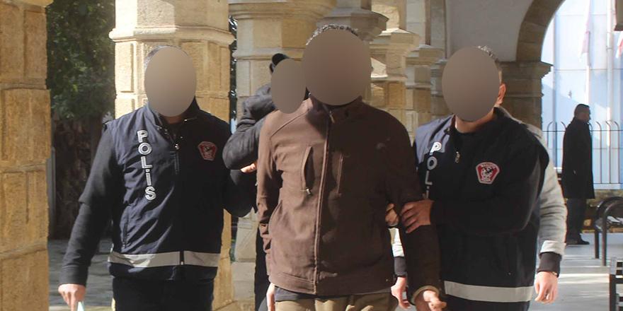 Alayköy'de uyuşturucu operasyonu: 2 tutuklu