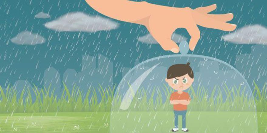 aileler nasıl sorumsuz çocuk yetiştirir'görsel' ile ilgili görsel sonucu