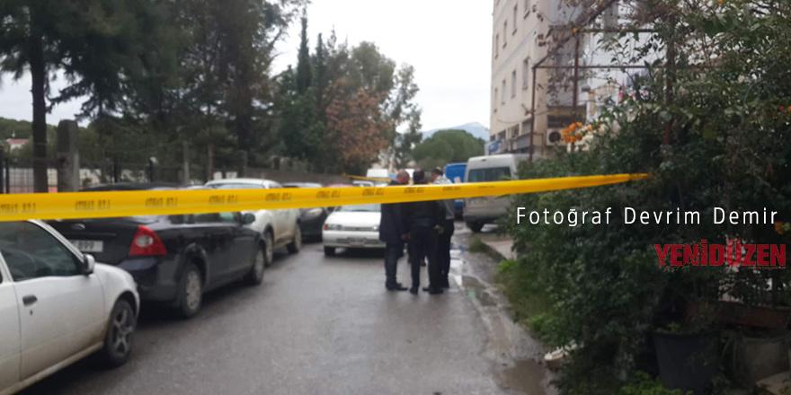 Lefkoşa'da saldırı