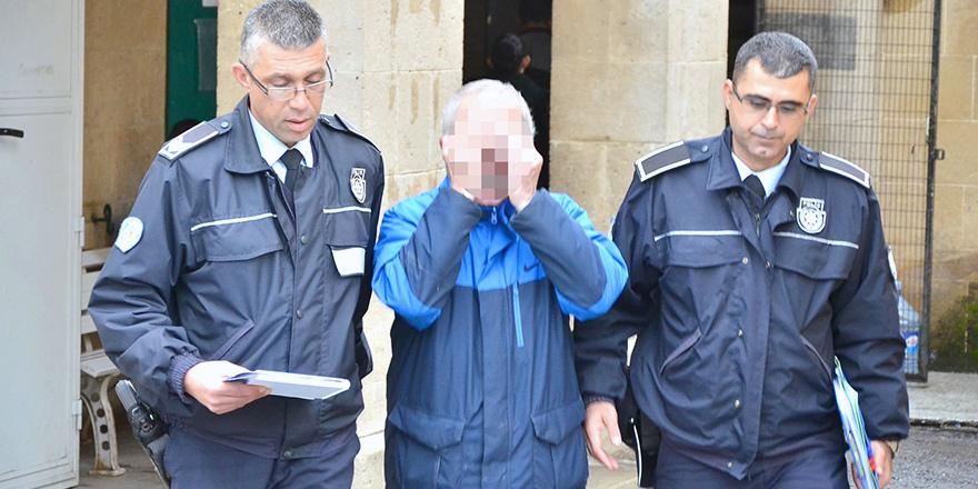 30 bin 550 TL sirkat etti, tutuklandı