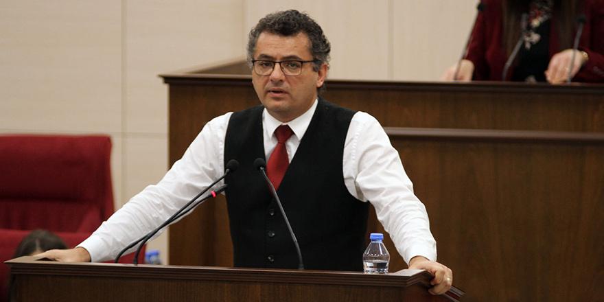 """Başbakan Erhürman:  """"Vicdani ret yasası, isteyen herkesin yararlanabileceği bir yasa değil"""""""