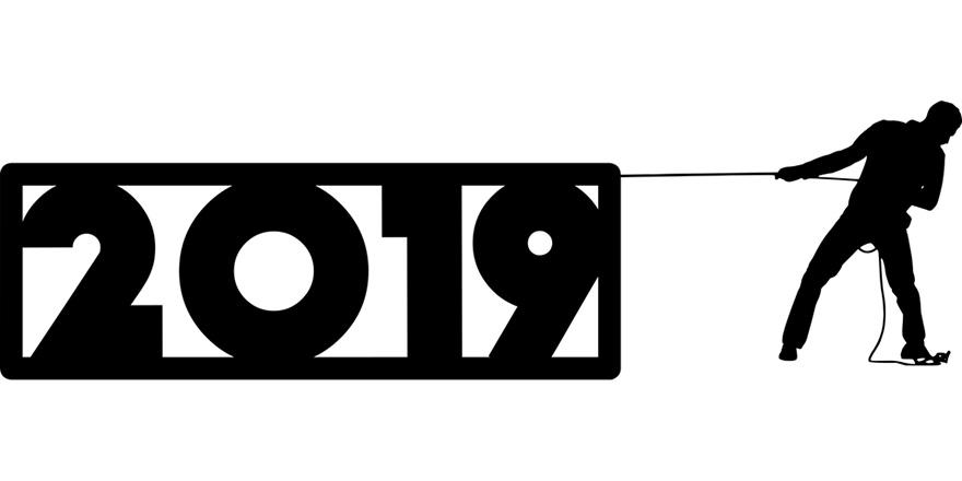 Değişen Dünyada 2019 ve Ötesi