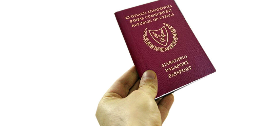 """""""Pasaportları geri alıyoruz"""""""