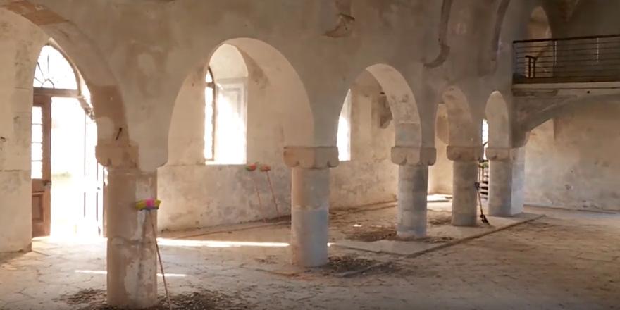 Ayios Panteleimonas ortak girişimle temizlendi