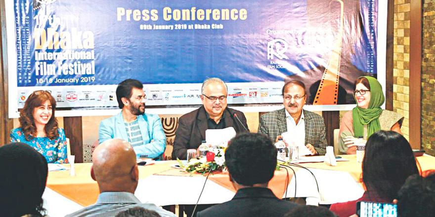 'Kısmet' bu kez Dakka'da gösterilecek