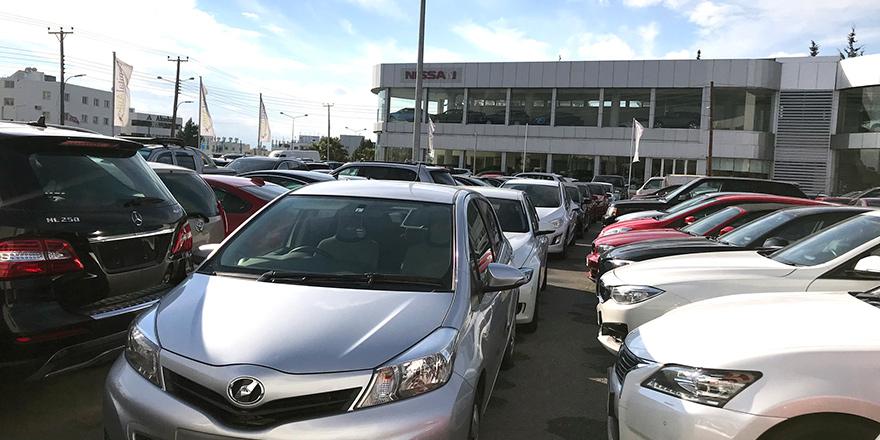 Otomotiv sektörü geriledi