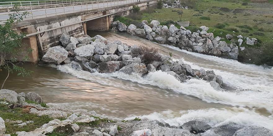 Baraj ve göletlere kapasite artırımı