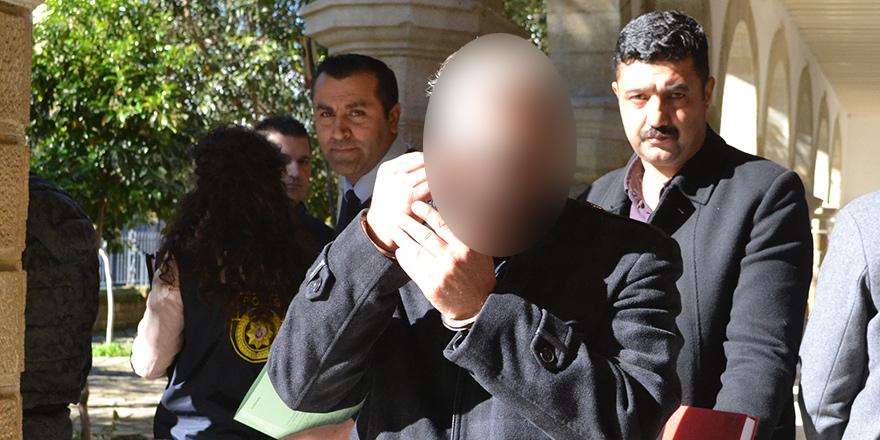 Olayın 'kilit ismi' tutuklandı