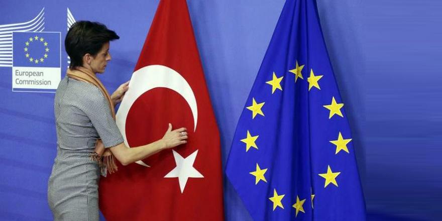 AB, mart ayında Türkiye ile zirve planlıyor