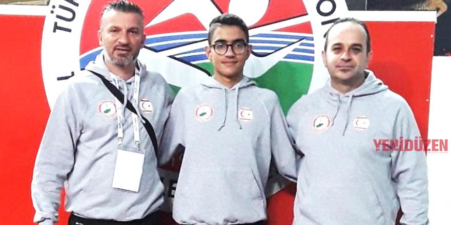 Gülerler'den çifte Türkiye şampiyonluğu