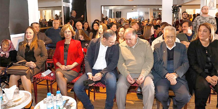"""""""Samanbahça"""" belgeselinin gala gösterimi yapıldı"""