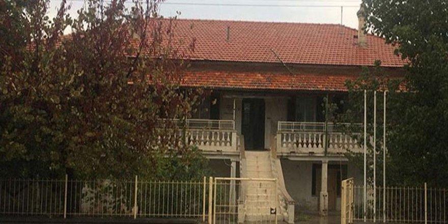 Eski Girne Hastanesi İhalesine yurt dışından da katılım olabilecek