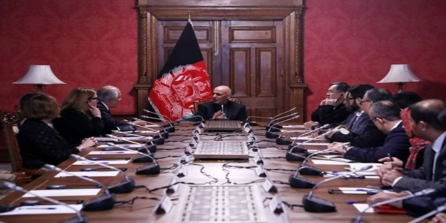 ABD ile Taliban anlaştı