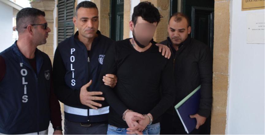 Türkiye'den 'korkutmak için' gelmiş