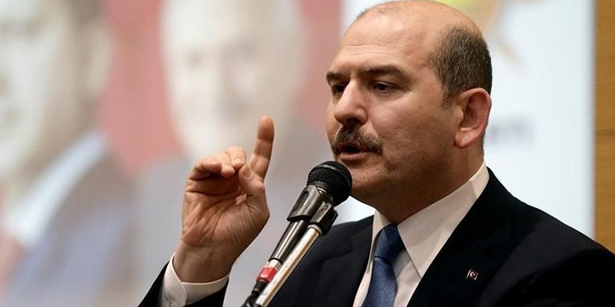 """""""KKTC'de PKK'nın peşine düştük"""""""