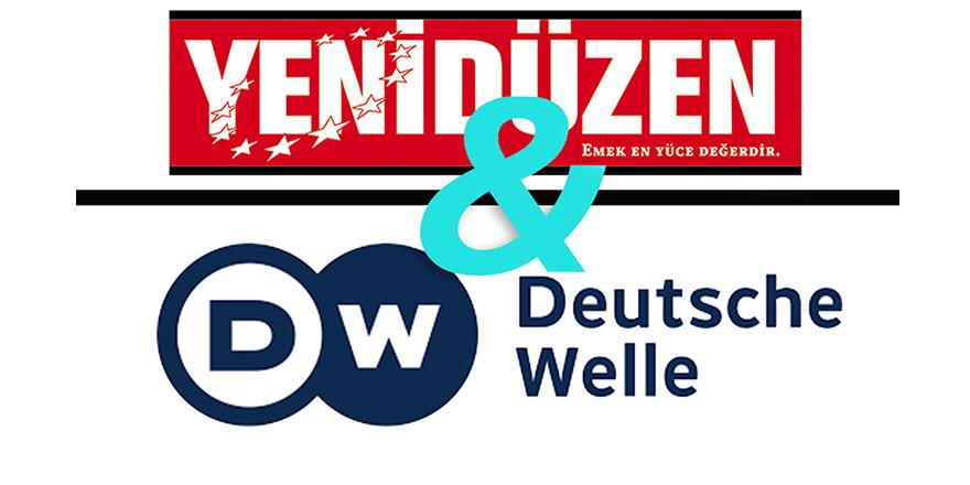 Kıbrıs medyası için önemli bir adım daha:Yenidüzen - Deutsche Welle işbirliği