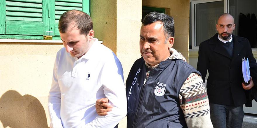 Bozoğlan'a 2 yıl hapis cezası