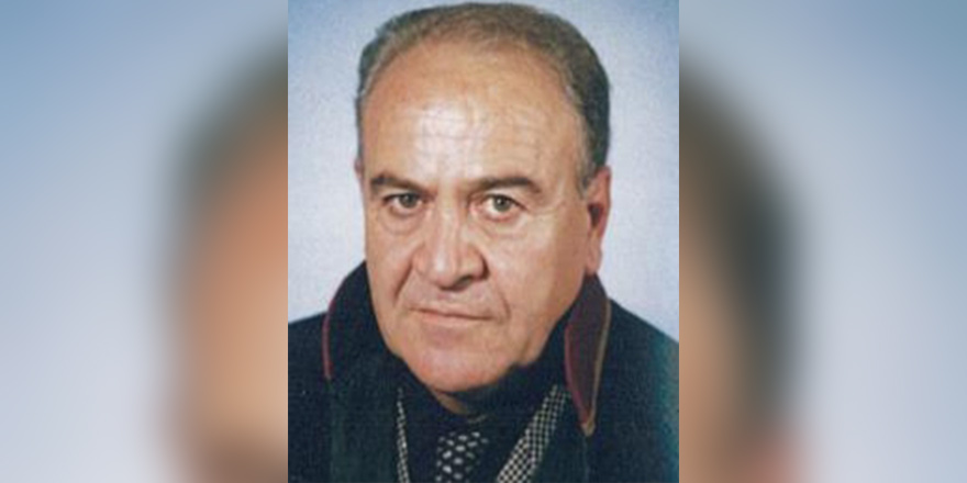 Eski bakan Hasan Yumuk vefat etti