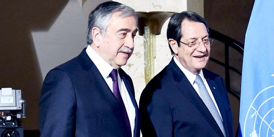 Kıbrıs sorununda hareketlilik...