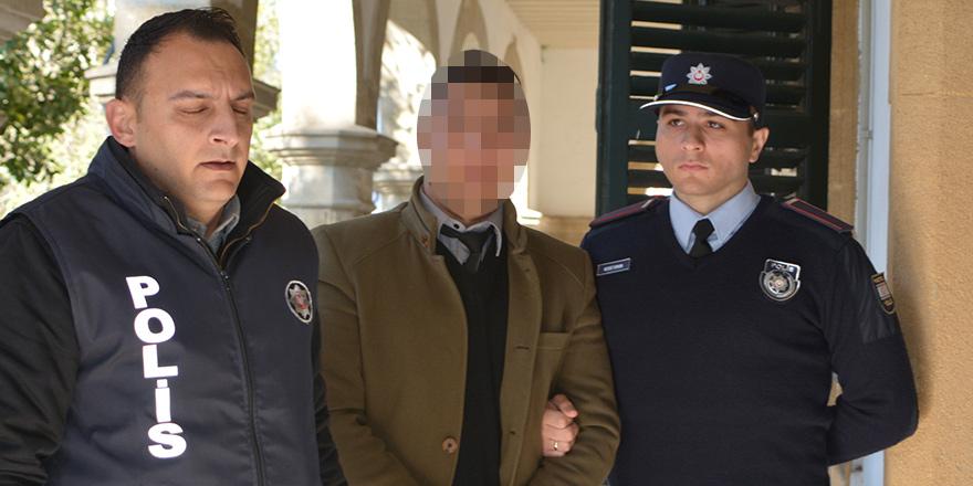 'Teyp hırsızı' zanlısı tutuksuz yargılanacak