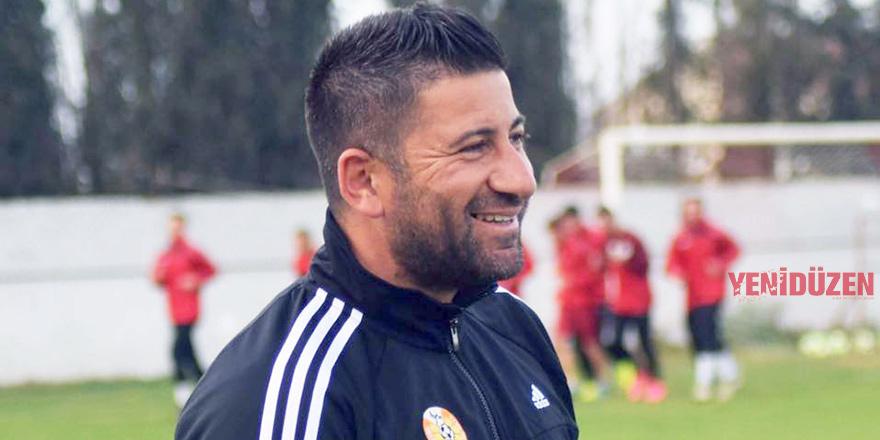Karşıyaka'da istifa