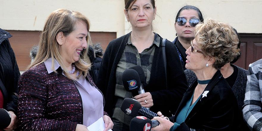 Besim: Cengiz Topel'i ileriye taşımaya çalışıyoruz