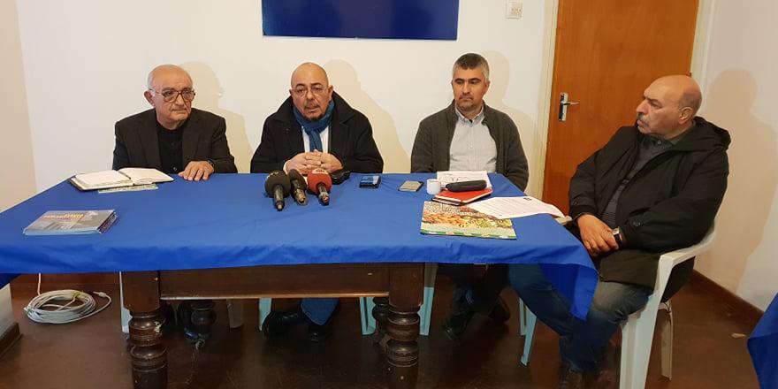 Kızılyürek: Kıbrıs siyasetinde etnik ayrımın ötesine geçmenin zaman geldi