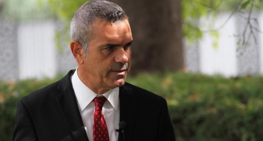 'Kıbrıs konusunda ciddi bir konsensus var'