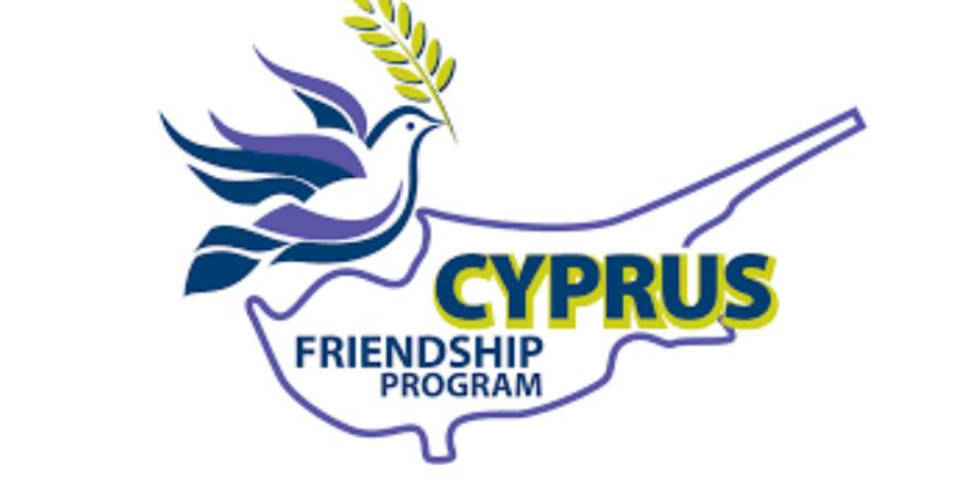 Kıbrıslı gençler birlikte ABD'ye gidiyor