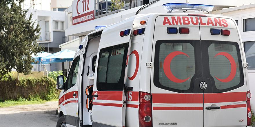 Merdivenden düşen Gazi Hizmetçi yaşamını yitirdi