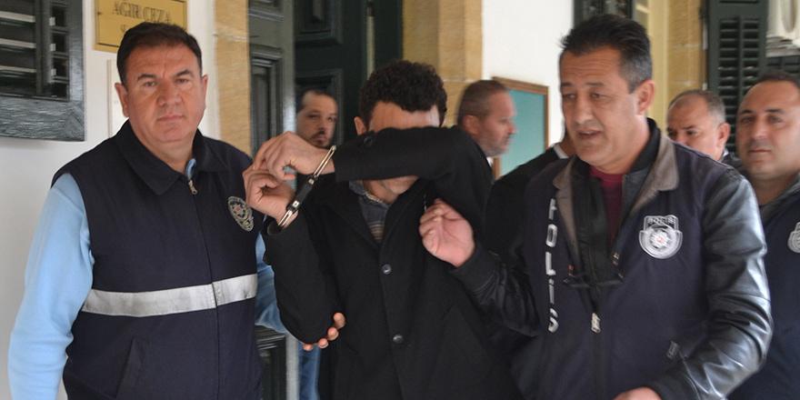 Sefaoğlu 15 ay hapis yatacak