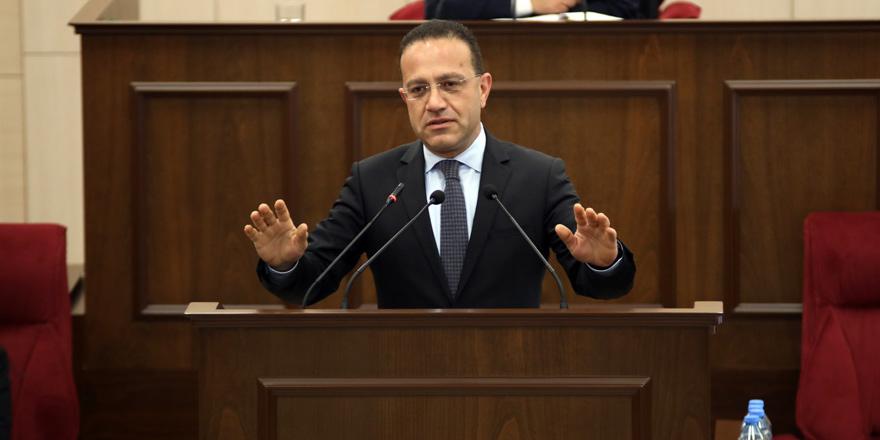 """""""SÜTEK devlet dairesi değil, kurum"""""""