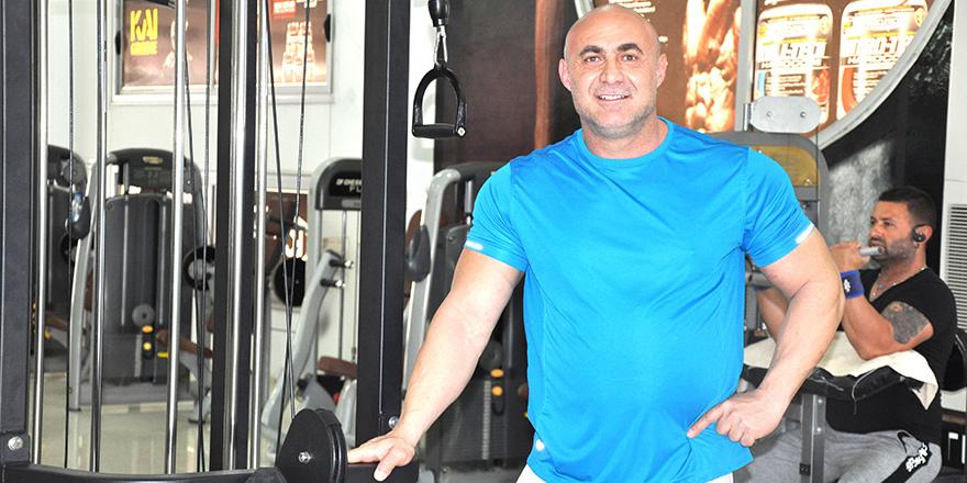 Sağlıklı yaşam için 'düzenli spor'