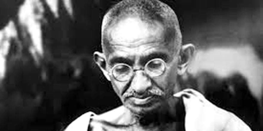 Gandi'nin başarısı…