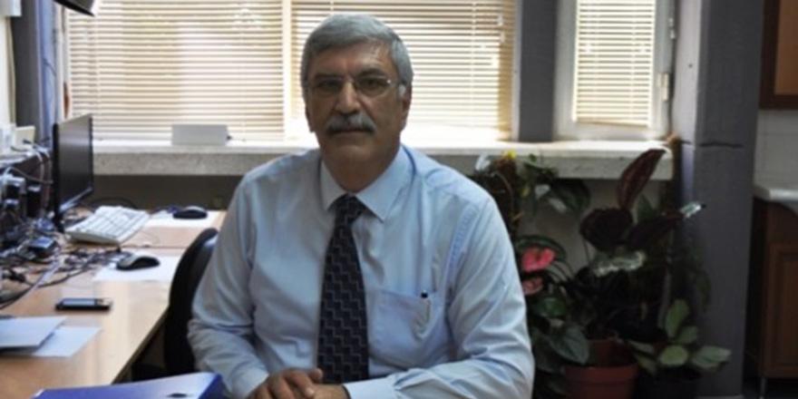 TKOD Başkanı yeniden Mehmet Avcı...