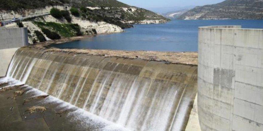 Barajlar rekora doğru