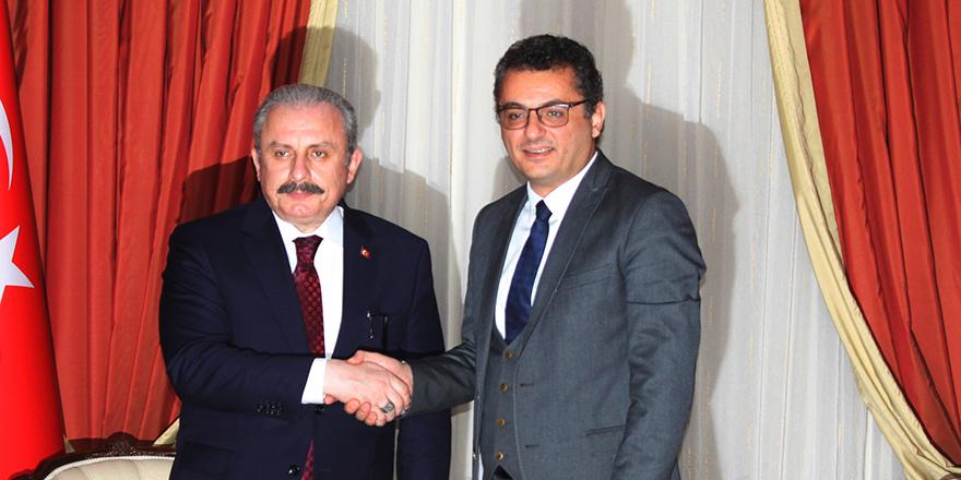 Kıbrıs Türk tarafı ve Türkiye çözüm için istekli