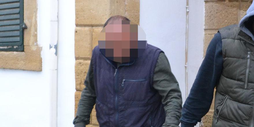 Tutukluluk süresi 5 gün daha uzatıldı