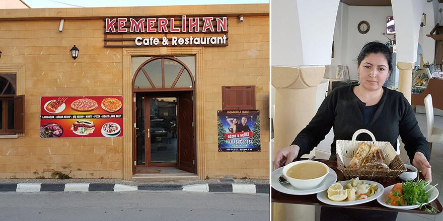Kemerlihan Restaurant-İskele