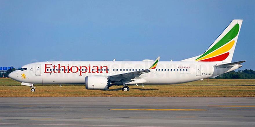 Boeing 737 Max 8 uçuşlarına boykot
