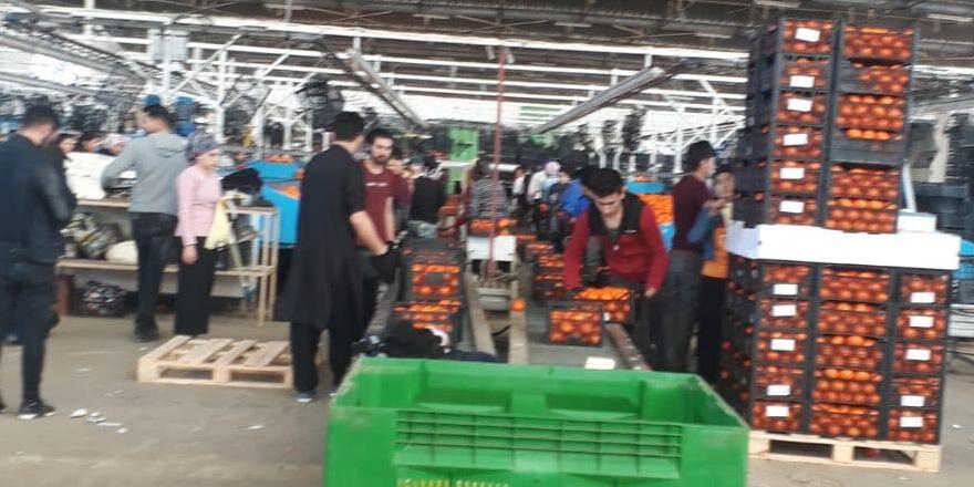 Kayıt dışı işçi için rekor ceza