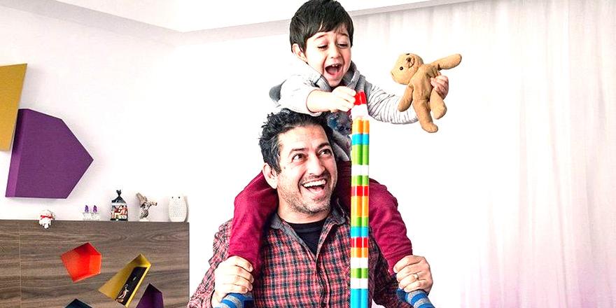 """İsveçli fotoğrafçıdan """"Kıbrıslı Babalar"""" sergisi"""