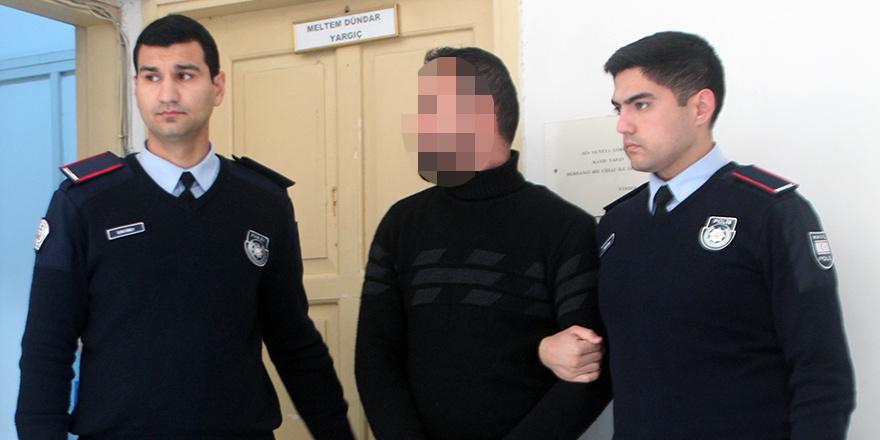 Alsancak'ta kundaklama yargı önünde