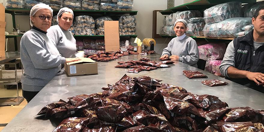 """Kahvecilerden ortak talep:  """"İthal ürünlere fon uygulanmalı"""""""