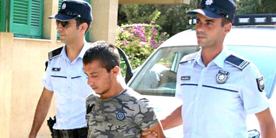 Karadağ'a 15 ay hapislik