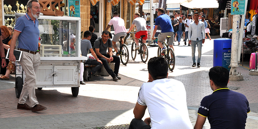 Vatandaşın 'güvenlik' endişesi: 'Her isteyen ülkeye girmemeli'