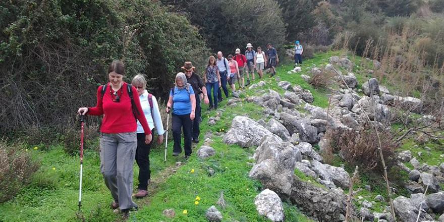 Kıbrıs'ın en renkli zamanı: Mart ve baharın gelişi