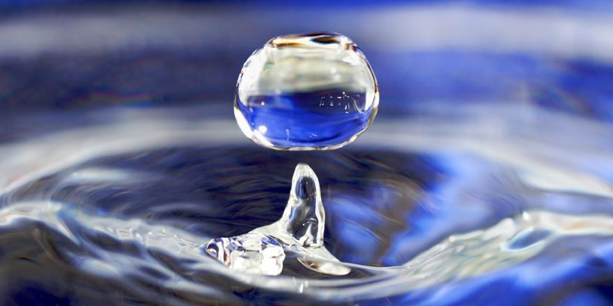 'Su Günü'nde tasarruf vurgusu