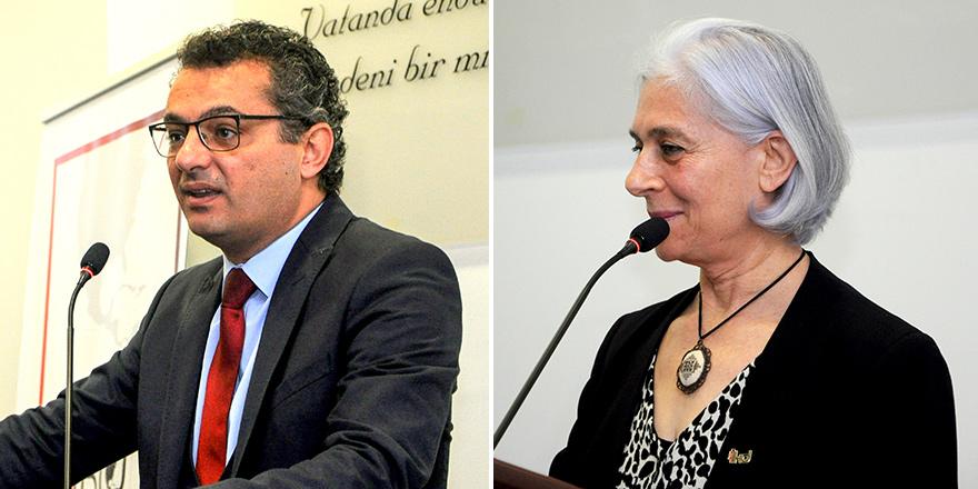 Erhürman: Kamu Reformu'nda kararlıyız